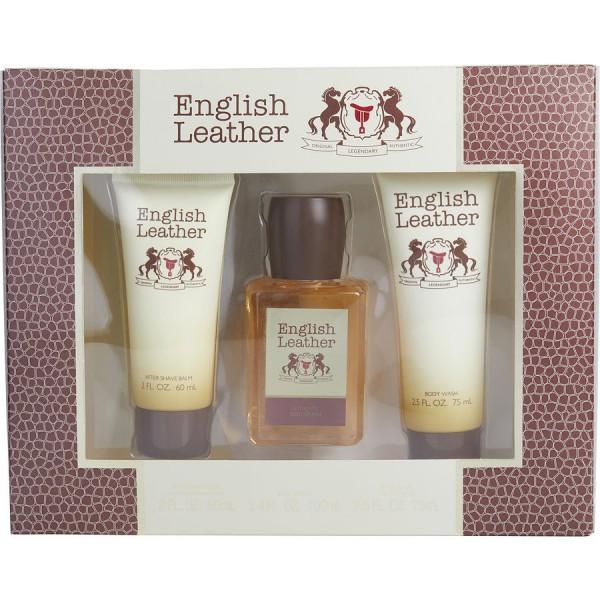 English leather -  coffret cadeau 100 ml