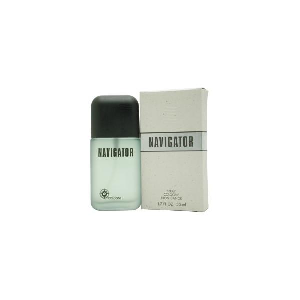 Navigator -  eau de cologne spray 50 ml
