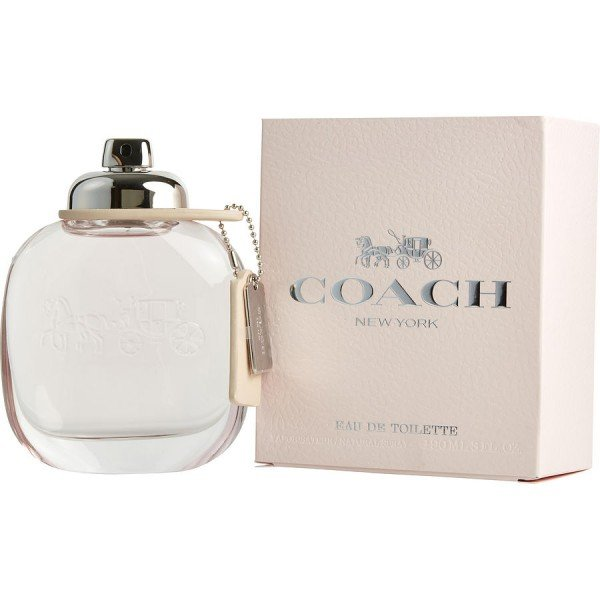 -  eau de toilette spray 90 ml