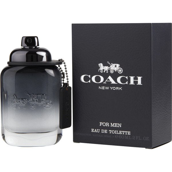 -  eau de toilette spray 60 ml