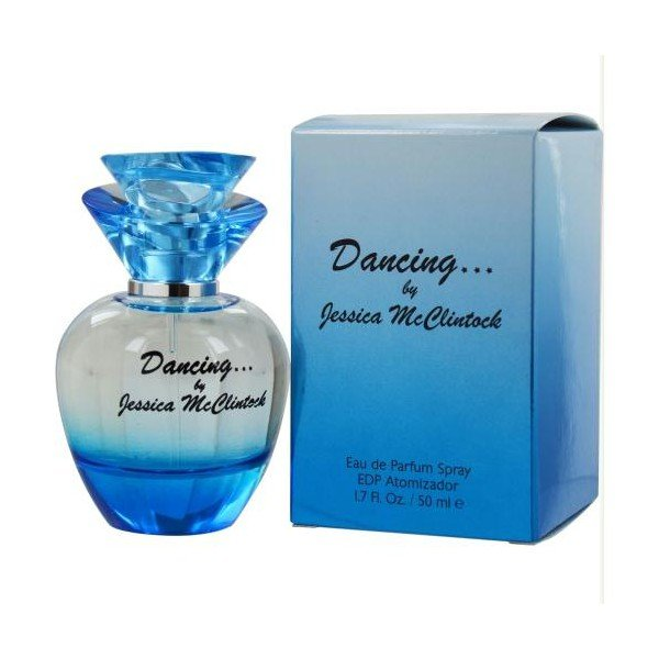 Dancing... - jessica mcclintock eau de parfum spray 50 ml