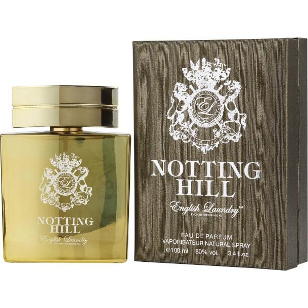 Notting hill -  eau de parfum spray 100 ml