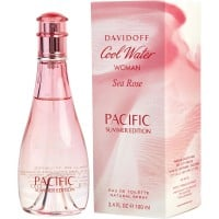Cool Water Sea Rose Pacific Summer
