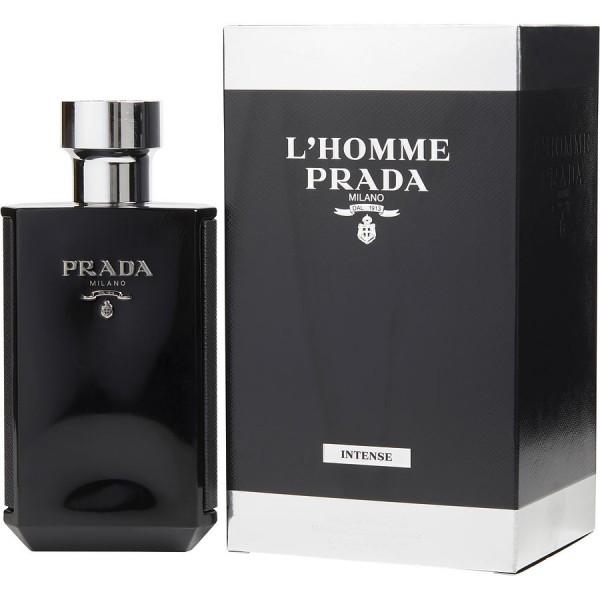 L'homme intense -  eau de parfum spray 150 ml