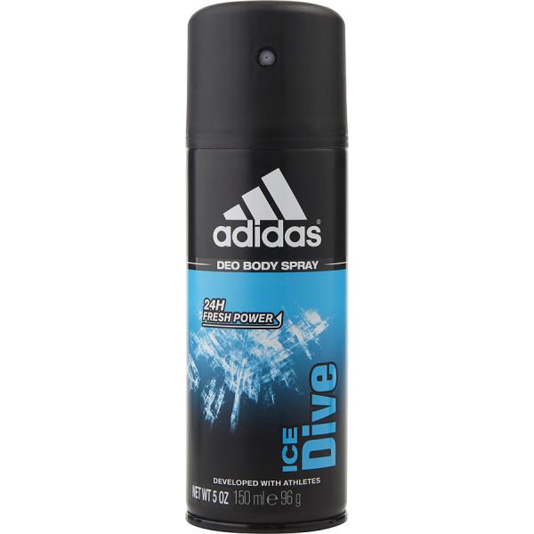 ice dive -  spray pour le corps 150 ml