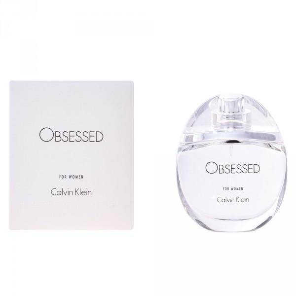 Obsessed -  eau de parfum spray 50 ml