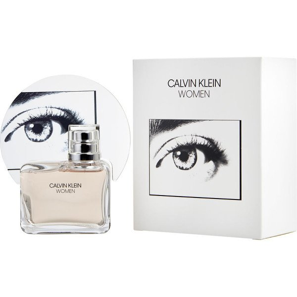 women -  eau de parfum spray 100 ml