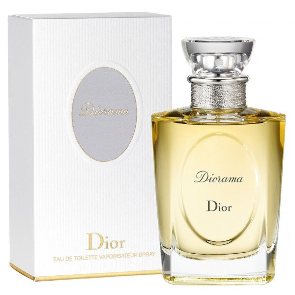 Diorama -  eau de toilette spray 100 ml