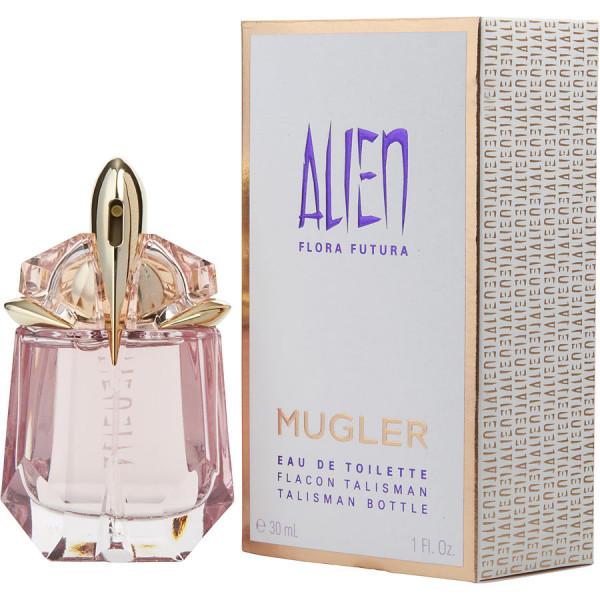 Alien flora futura - thierry mugler eau de toilette spray 30 ml