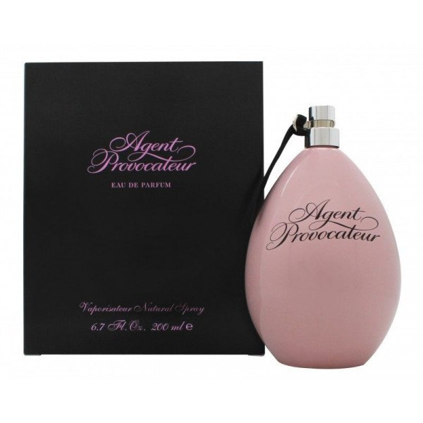 -  eau de parfum spray 200 ml