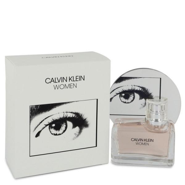 women -  eau de parfum spray 50 ml