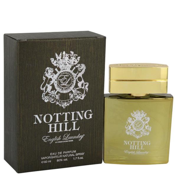 Notting hill -  eau de parfum spray 50 ml