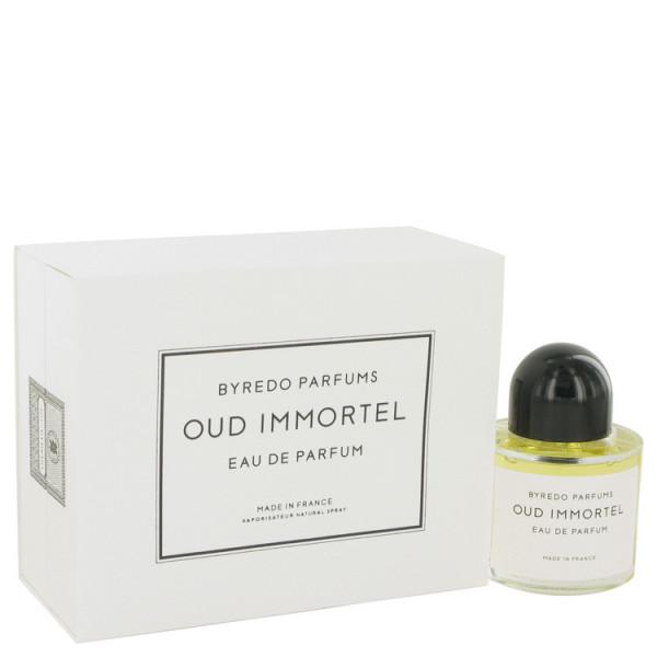 Oud immortel -  eau de parfum spray 100 ml