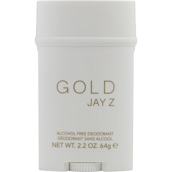 Gold  - jay-z déodorant stick 64 g