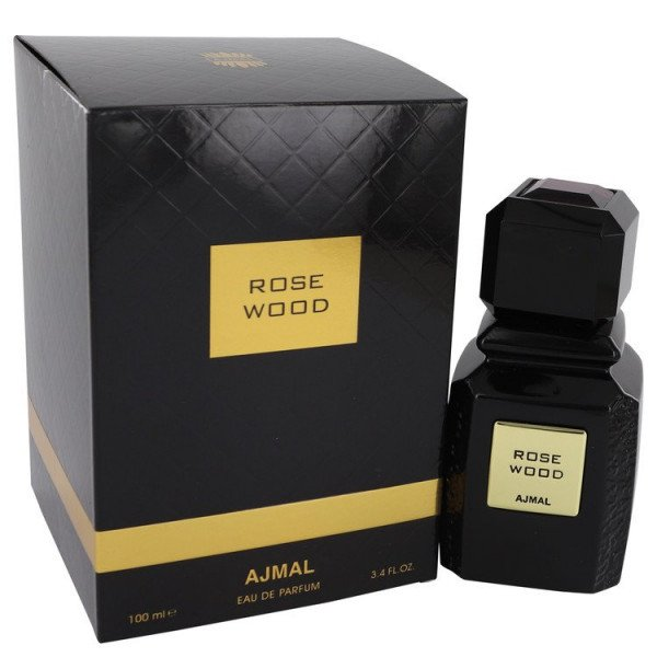 Rose wood -  eau de parfum spray 100 ml