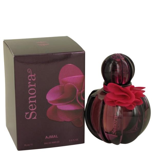 Senora -  eau de parfum spray 75 ml