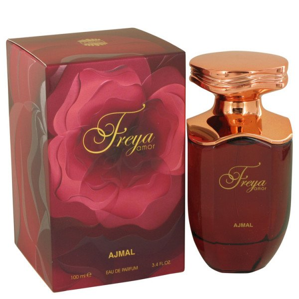 Freya amor -  eau de parfum spray 100 ml