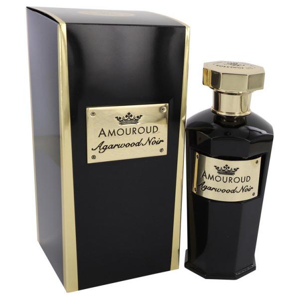 Agarwood noir -  eau de parfum spray 100 ml
