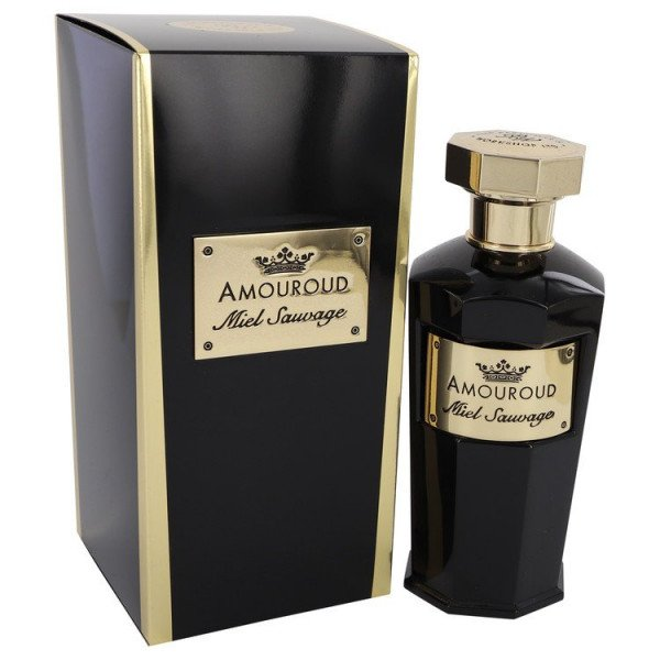 Meil sauvage -  eau de parfum spray 100 ml