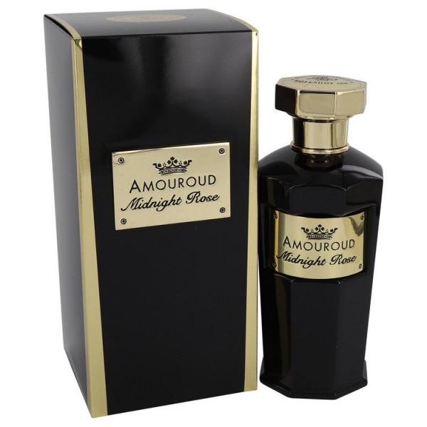 Midnight rose -  eau de parfum spray 100 ml