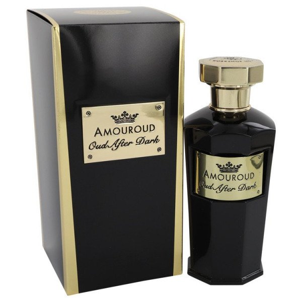 Oud after dark -  eau de parfum spray 100 ml