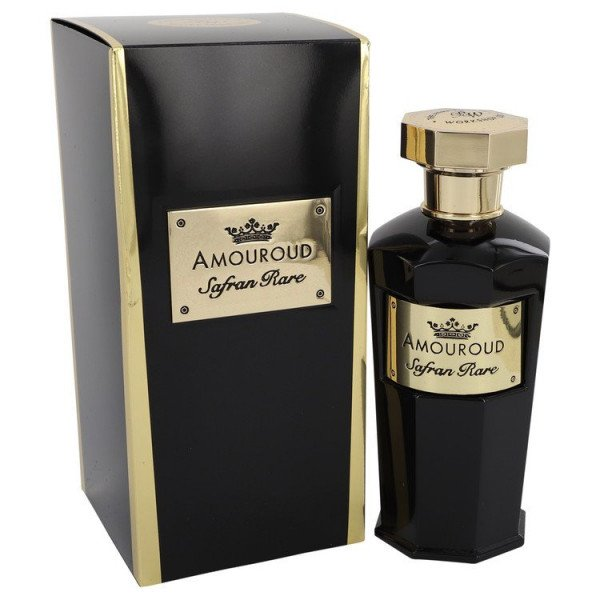 Safran rare -  eau de parfum spray 100 ml