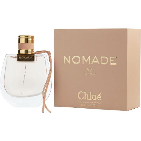 Chloé nomade - chloé eau de parfum spray 75 ml