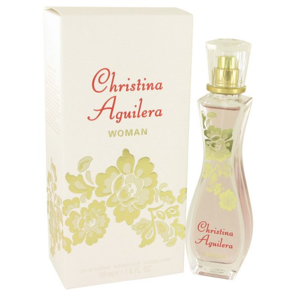 Woman -  eau de parfum spray 50 ml