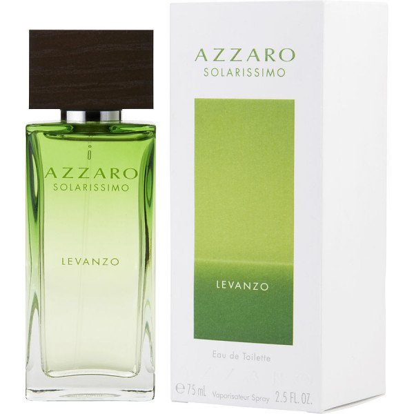 solarissimo levanzo - loris  eau de toilette spray 75 ml