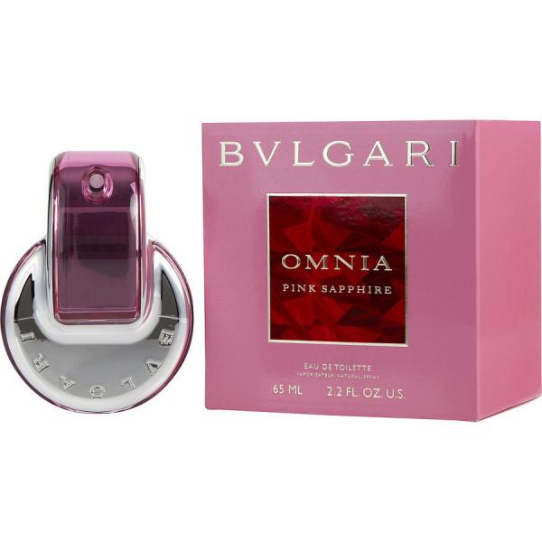 Omnia pink sapphire -  eau de toilette spray 65 ml