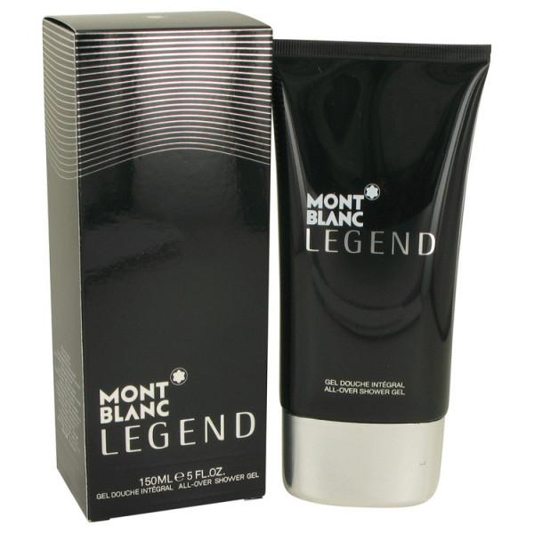 Montblanc legend -  gel douche 150 ml