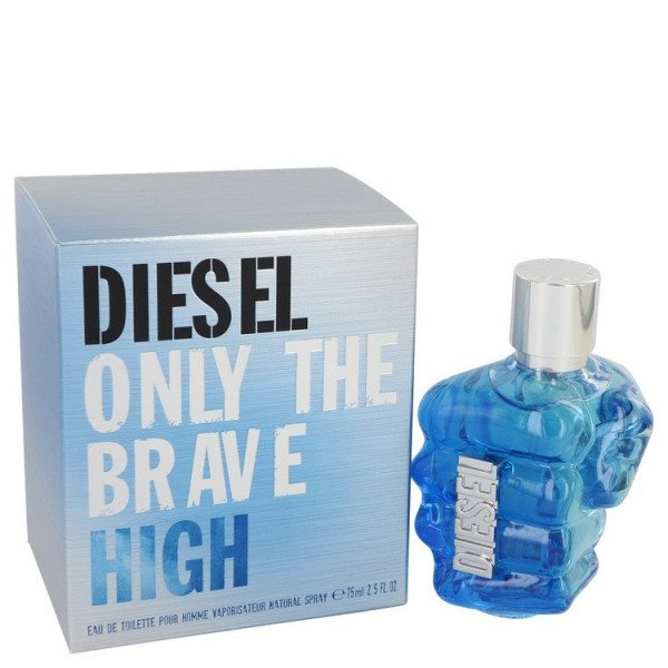 Only the brave high -  eau de toilette spray 75 ml