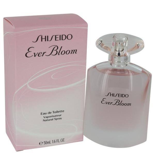 Ever bloom -  eau de toilette spray 50 ml