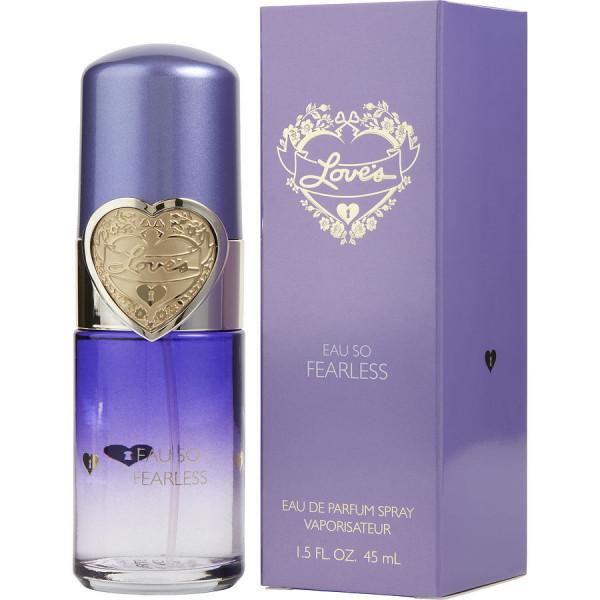 Love's eau so fearless -  eau de parfum spray 45 ml
