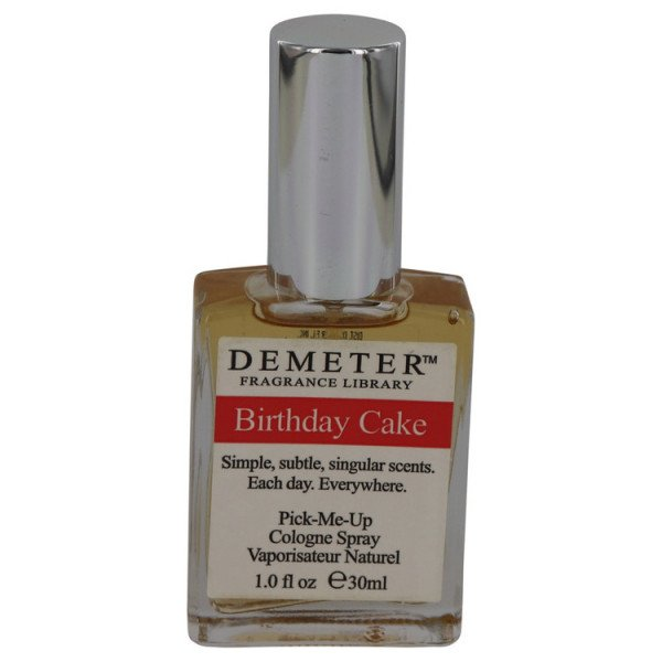 Birthday cake -  cologne spray 30 ml