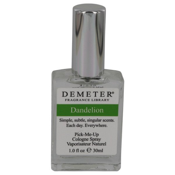Dandelion -  cologne spray 30 ml