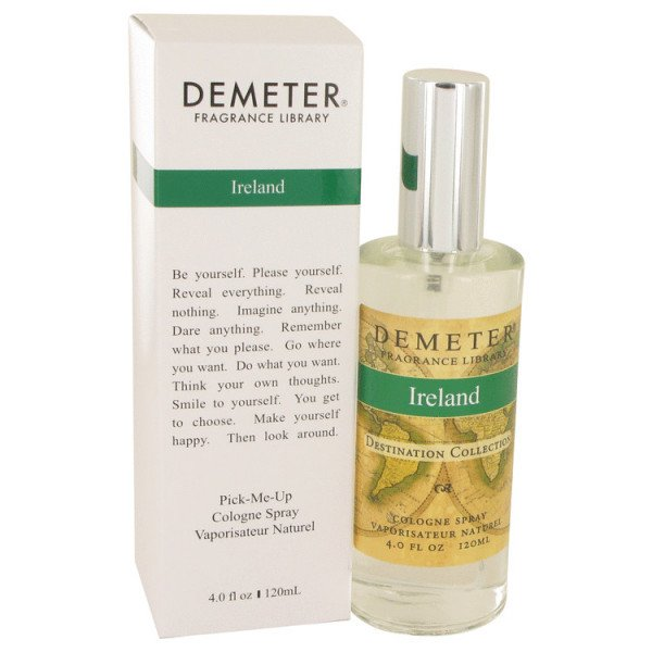 Ireland -  cologne spray 120 ml