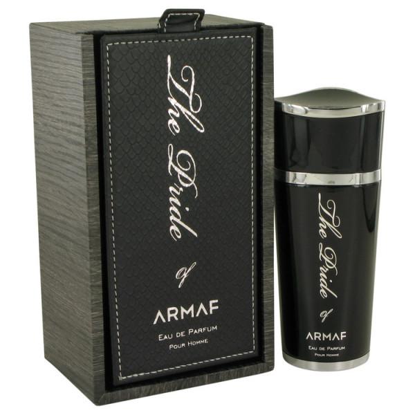 The pride of  -  eau de parfum spray 100 ml