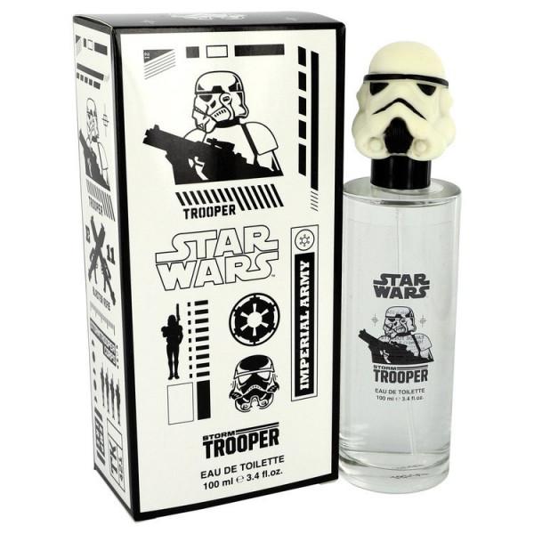 Star wars stormtrooper 3d -  eau de toilette spray 100 ml