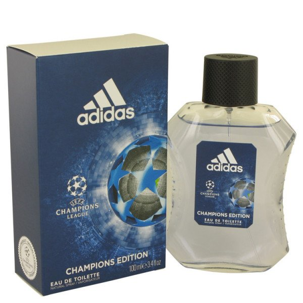 uefa champion league -  eau de toilette spray 100 ml