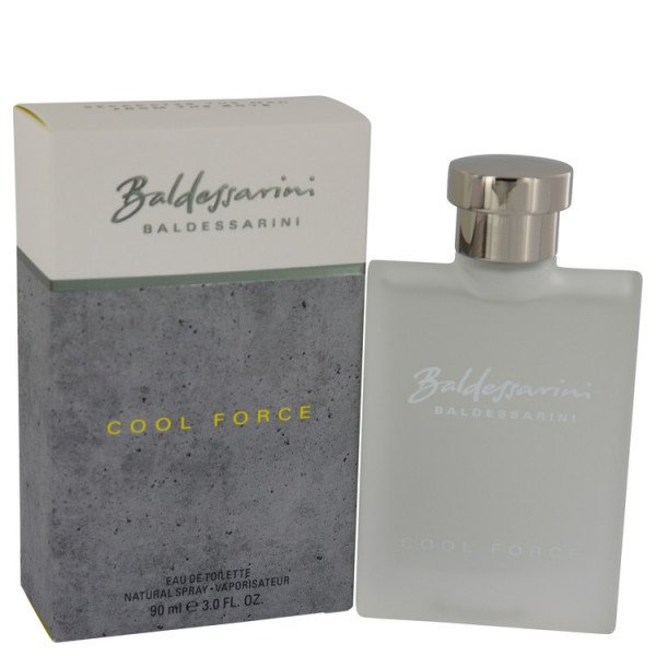 Cool force -  eau de toilette spray 90 ml