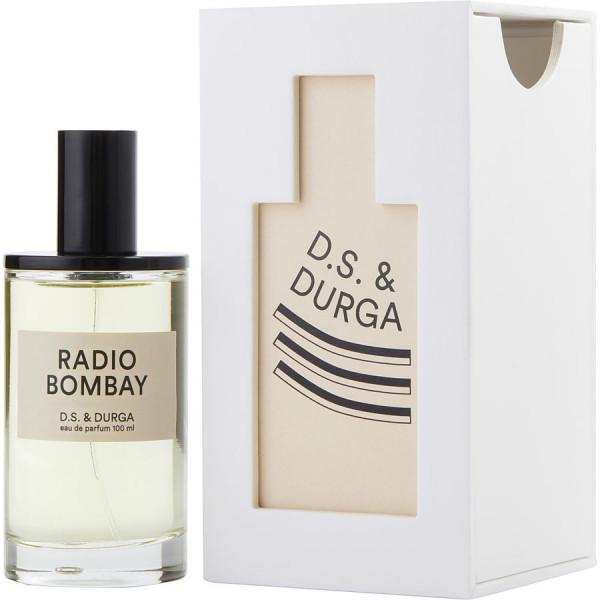 Radio bombay - d.s. & durga eau de parfum spray 100 ml