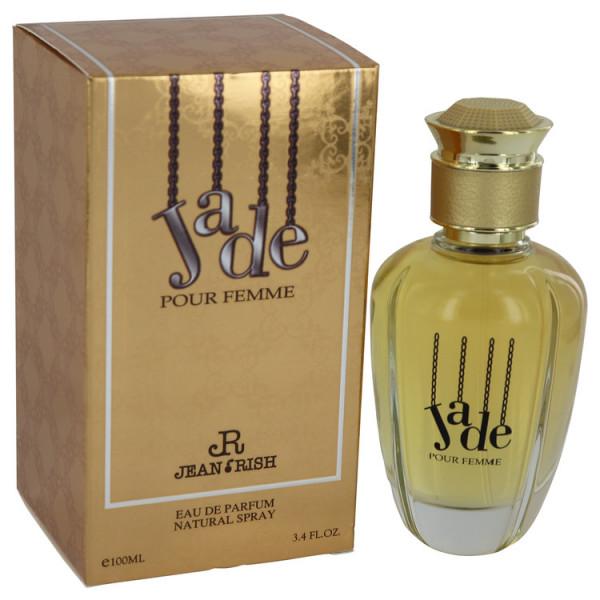 Jade pour femme -  eau de parfum spray 100 ml