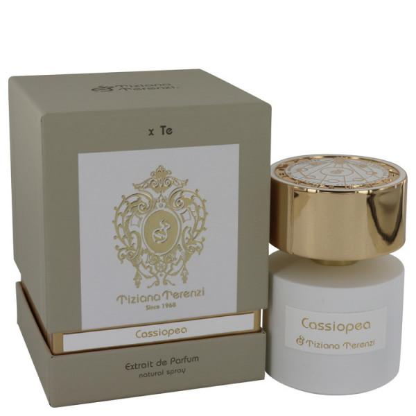 Cassiopea -  extrait de parfum 100 ml