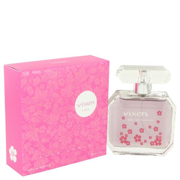 Vixen pink -  eau de parfum spray 110 ml