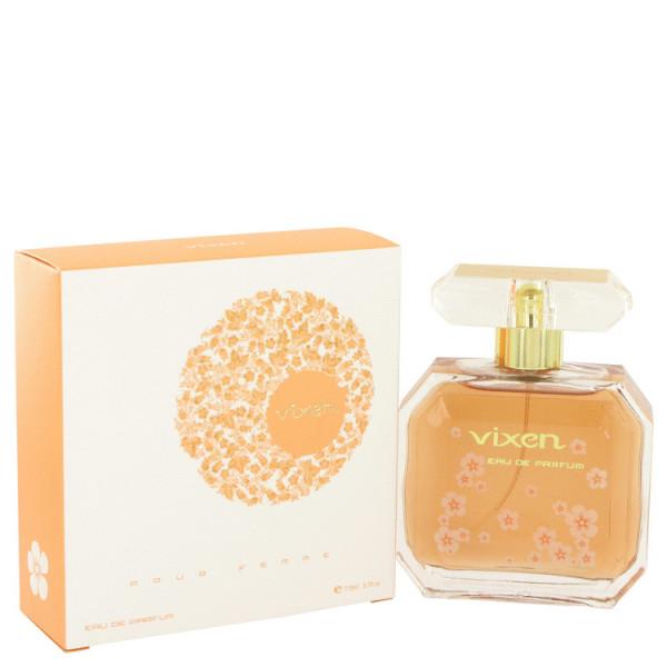 Vixen pour femme -  eau de parfum spray 110 ml
