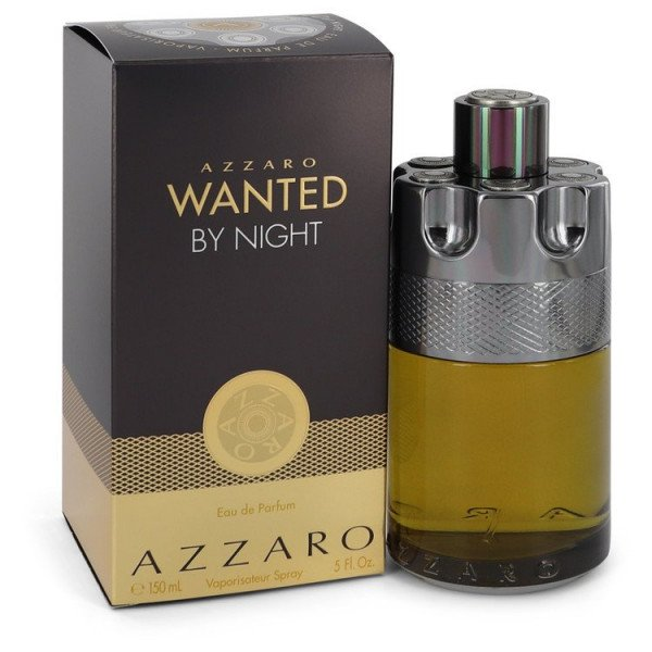 wanted by night - loris  eau de parfum spray 150 ml