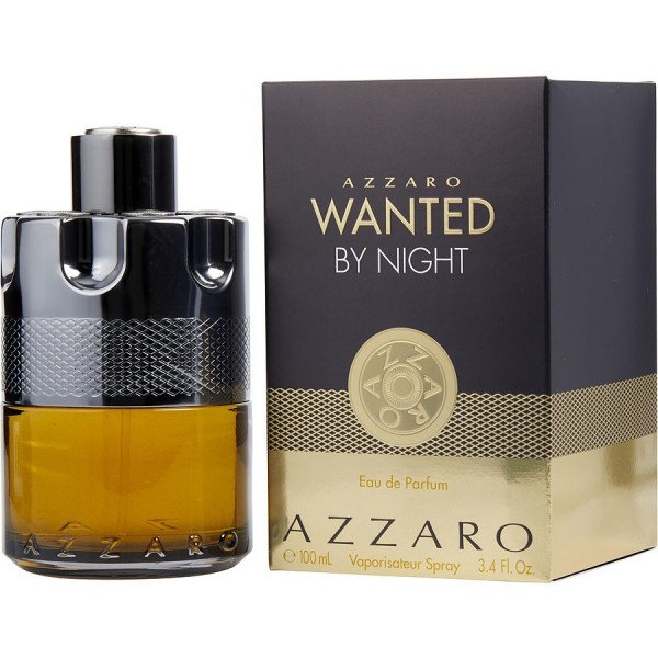 wanted by night - loris  eau de parfum spray 100 ml