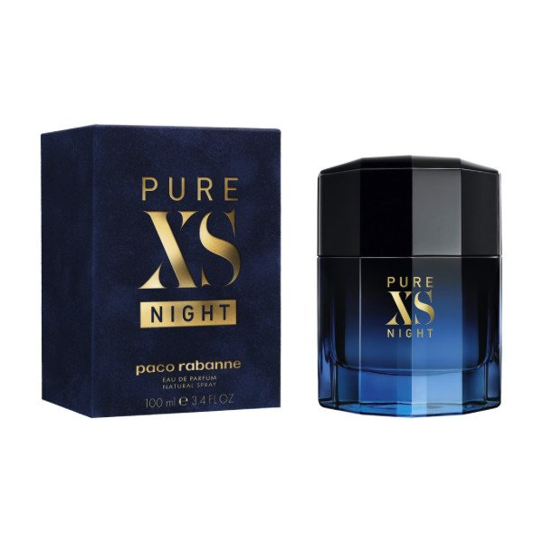 Pure xs night -  eau de parfum spray 100 ml