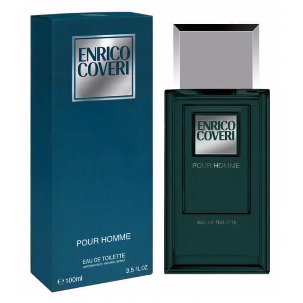 Enrico coveri pour homme - enrico coveri eau de toilette spray 100 ml